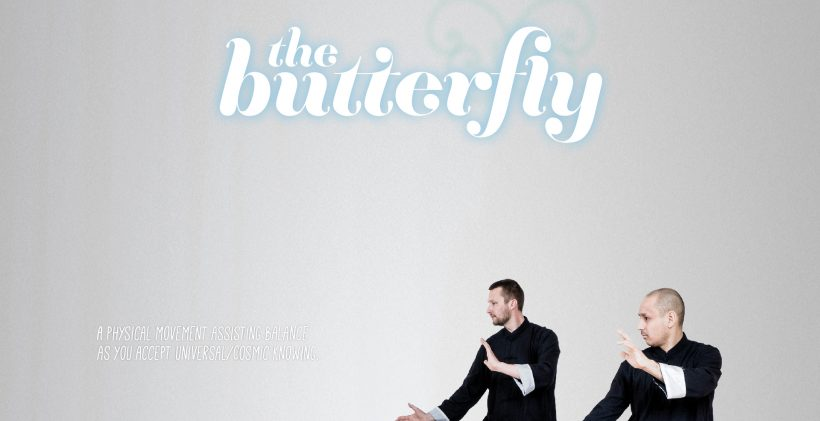 The Butterfly: Movement for the Evolutionary Process of Humankind