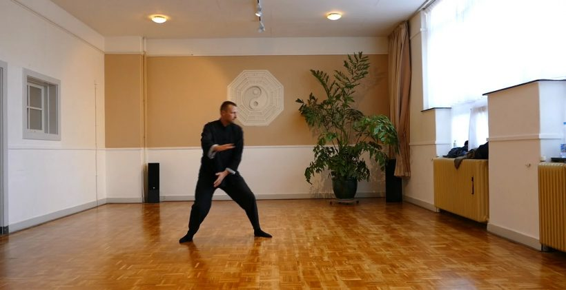 Redbad - Freestyle Butterfly I Workshop [Video]