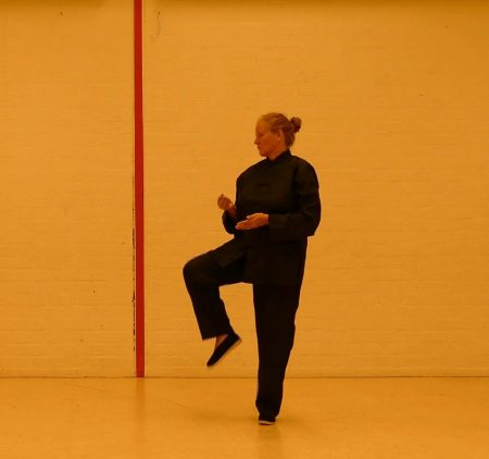 Marieta - Freestyle Butterfly I Workshop [Video]